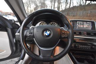 2013 BMW 650i xDrive Naugatuck, Connecticut 13