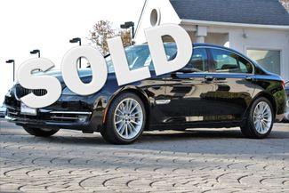 2013 BMW 7-Series 750i xDrive in Alexandria VA