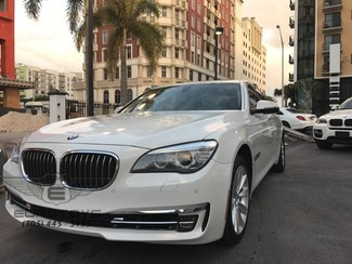 2013 BMW 7-Series 740Li in Miami FL