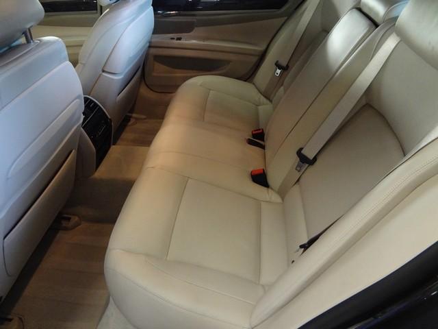 2013 BMW 750i Austin , Texas 22