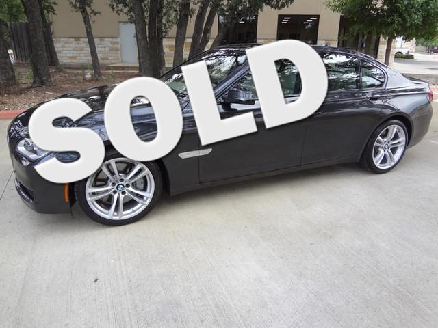 2013 BMW 750i Austin , Texas 0