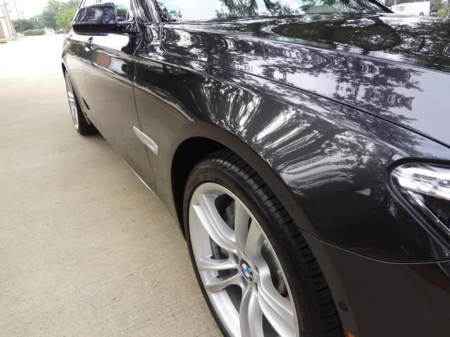 2013 BMW 750i Austin , Texas 7