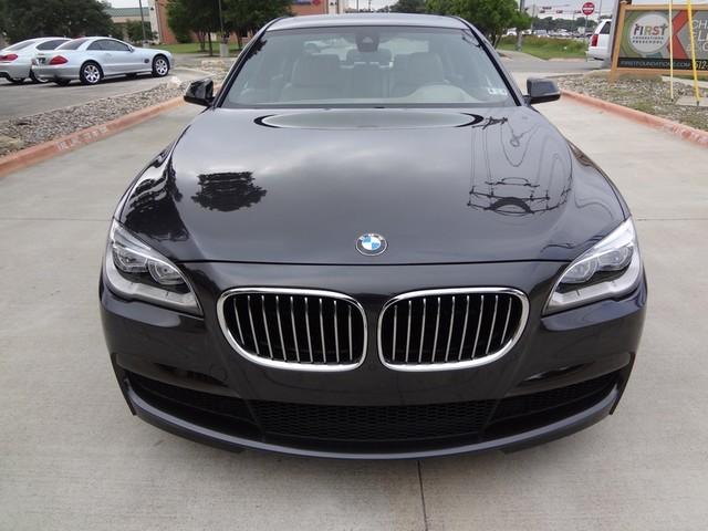 2013 BMW 750i Austin , Texas 17