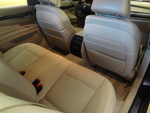 2013 BMW 750i Austin , Texas 28