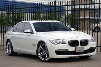 2013 BMW 750i M-Sport* Chrome M Wheels* EZ Finance** | Plano, TX | Carrick's Autos in Plano TX