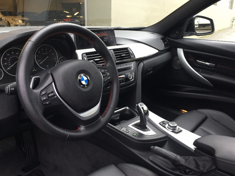 2013 BMW 335i ActiveHybrid 3 Sport Line Technolgy  Premium Packages Save Over 34772 From New   city Washington  Complete Automotive  in Seattle, Washington