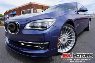 2013 BMW ALPINA B7 LWB 7 Series Sedan in Mesa AZ
