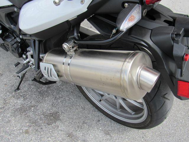 2013 BMW F800 GT Dania Beach, Florida 11