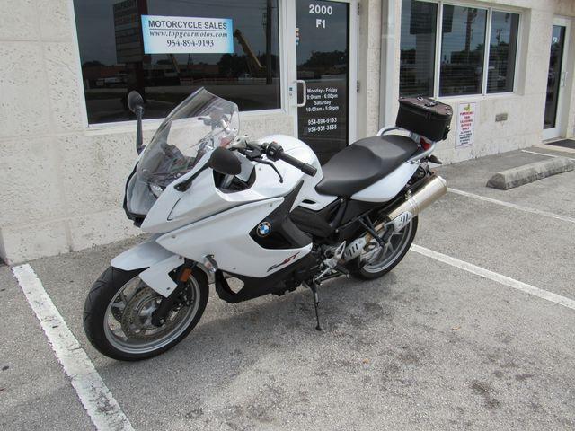 2013 BMW F800 GT Dania Beach, Florida 7