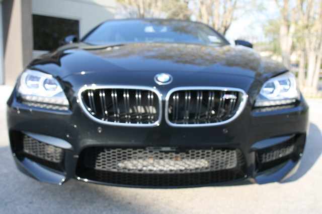 2013 BMW M 6 Convertible Houston, Texas 0
