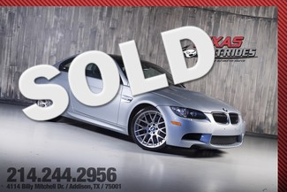 2013 BMW M3 Competition Package 6-Speed SUPERCHARGED in Addison