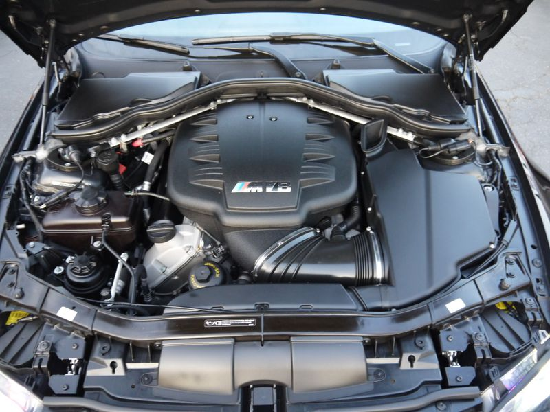 BMW M DOUBLE CLUTCHFULLY LOADEDSMG Campbell CA - 2013 bmw m3 engine