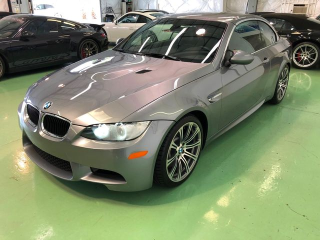 2013 BMW M Models M3 Longwood, FL 28