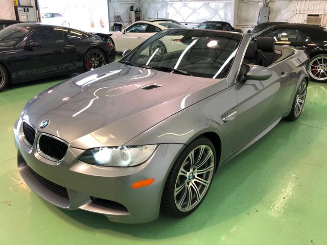 2013 BMW M Models M3 Longwood, FL 5