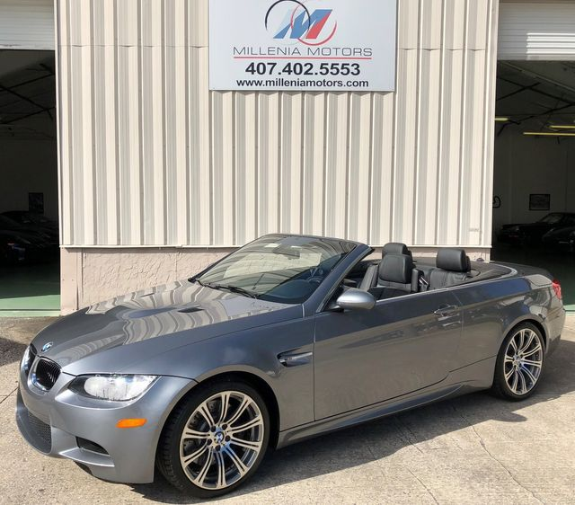 2013 BMW M Models M3 Longwood, FL 43