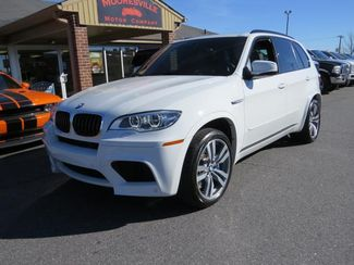 2013 BMW M Models AWD 4dr | Mooresville, NC | Mooresville Motor Company in Mooresville NC