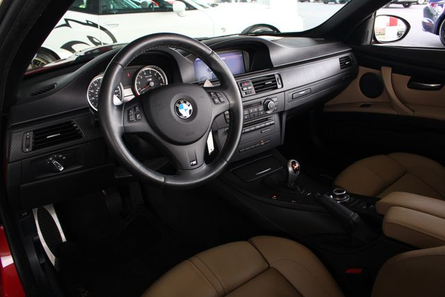 2013 BMW M Models M3 RWD - PREMIUM PKG - NAVIGATION! Mooresville , NC 33