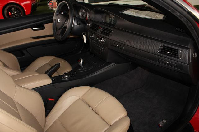2013 BMW M Models M3 RWD - PREMIUM PKG - NAVIGATION! Mooresville , NC 34