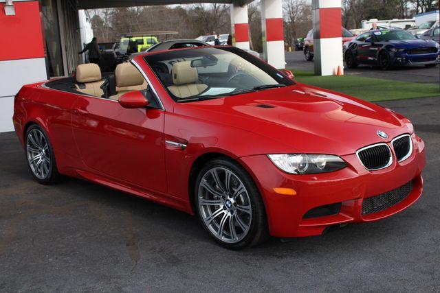 2013 BMW M Models M3 RWD - PREMIUM PKG - NAVIGATION! Mooresville , NC 23