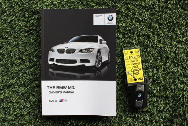 2013 BMW M Models M3 RWD - PREMIUM PKG - NAVIGATION! Mooresville , NC 20
