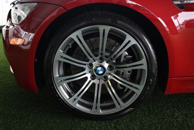 2013 BMW M Models M3 RWD - PREMIUM PKG - NAVIGATION! Mooresville , NC 22