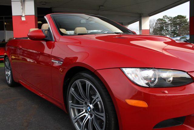 2013 BMW M Models M3 RWD - PREMIUM PKG - NAVIGATION! Mooresville , NC 27
