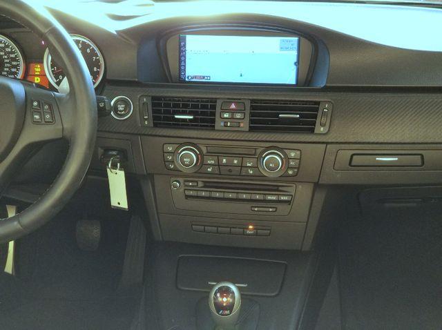 2013 BMW M Models M3 RWD - PREMIUM PKG - NAVIGATION! Mooresville , NC 9