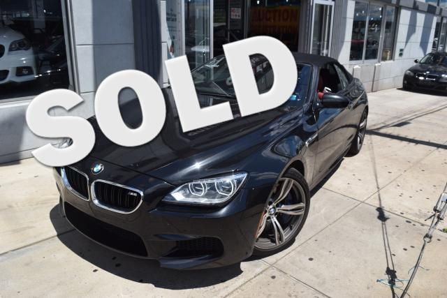 2013 BMW M Models 2dr Conv Richmond Hill, New York 0