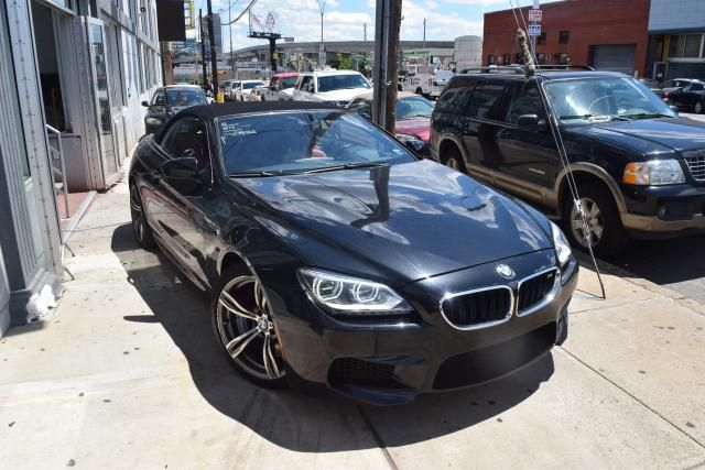 2013 BMW M Models 2dr Conv Richmond Hill, New York 1