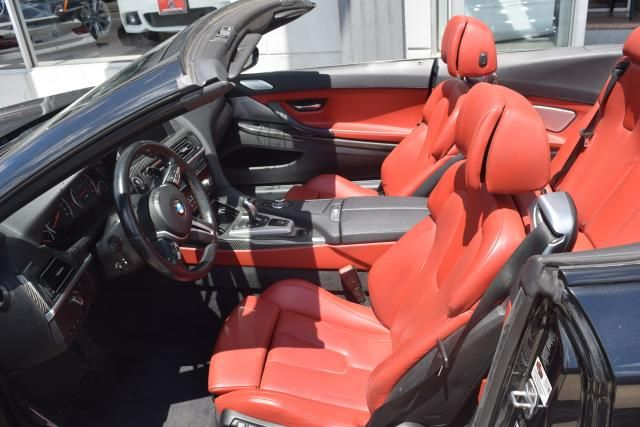 2013 BMW M Models 2dr Conv Richmond Hill, New York 10