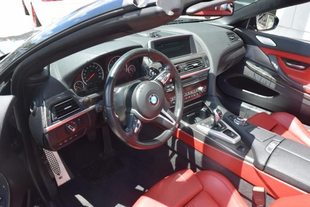 2013 BMW M Models 2dr Conv Richmond Hill, New York 12