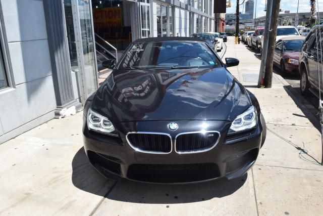 2013 BMW M Models 2dr Conv Richmond Hill, New York 2
