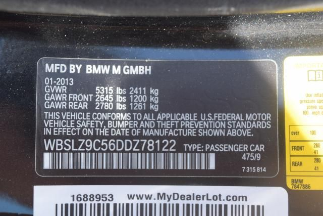2013 BMW M Models 2dr Conv Richmond Hill, New York 26