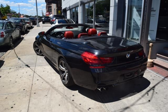 2013 BMW M Models 2dr Conv Richmond Hill, New York 4