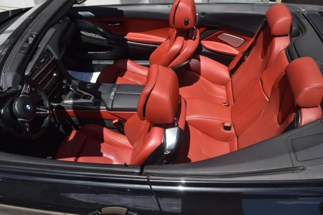2013 BMW M Models 2dr Conv Richmond Hill, New York 5