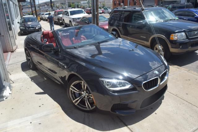 2013 BMW M Models 2dr Conv Richmond Hill, New York 6
