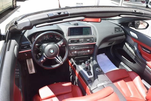 2013 BMW M Models 2dr Conv Richmond Hill, New York 9