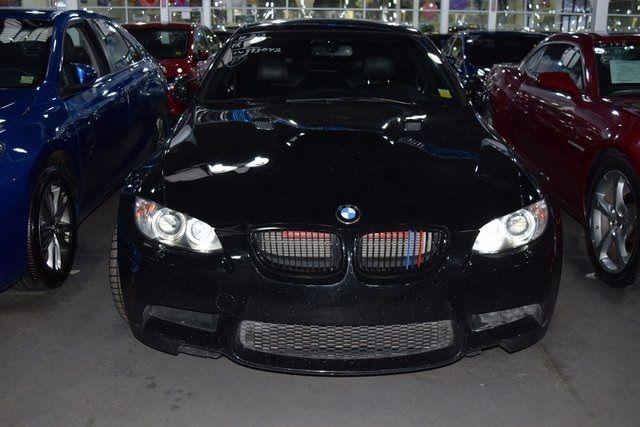 2013 BMW M Models Base Richmond Hill, New York 1