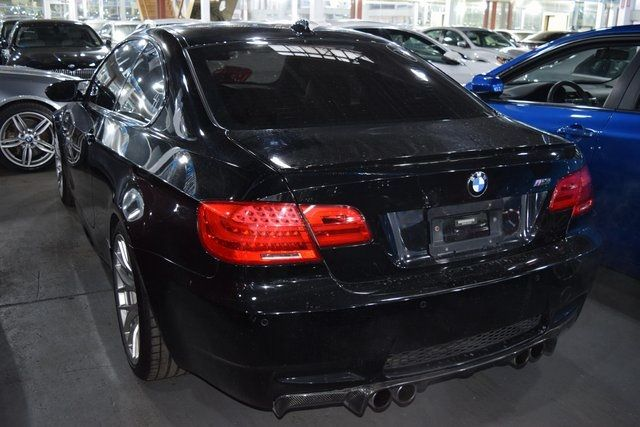 2013 BMW M Models Base Richmond Hill, New York 9