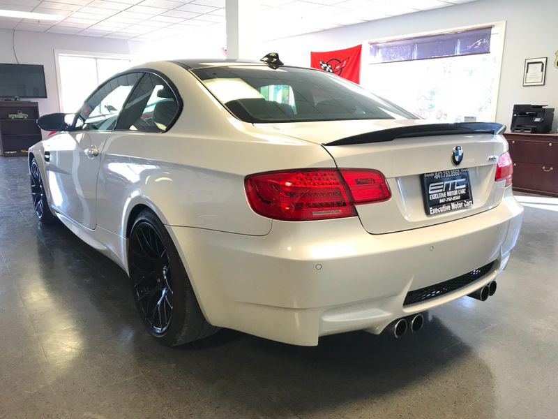 2013 BMW M3   Lake Bluff IL  Executive Motor Carz  in Lake Bluff, IL