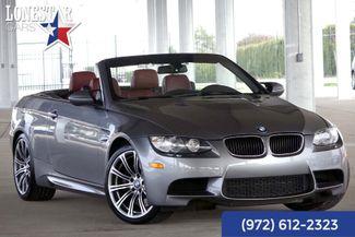 2013 BMW M3 Premium Package Clean Carfax in Plano Texas, 75093