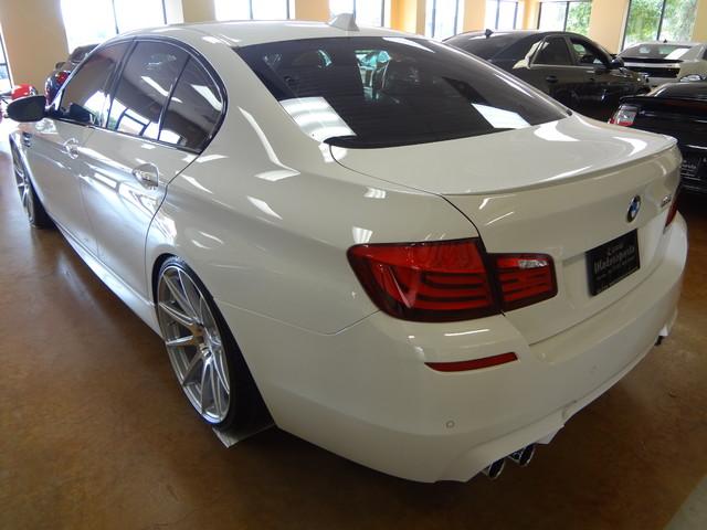 2013 BMW M5 Austin , Texas 2