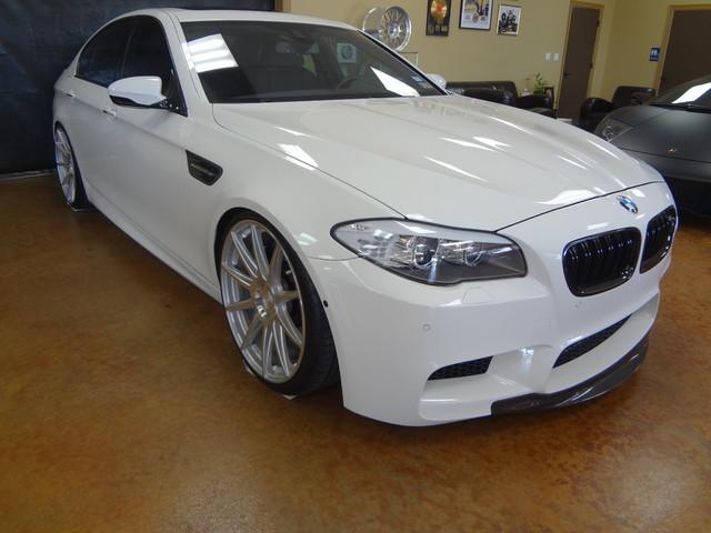 2013 BMW M5 Austin , Texas 7