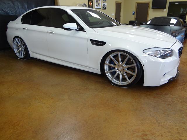 2013 BMW M5 Austin , Texas 6