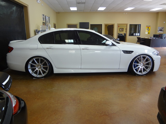 2013 BMW M5 Austin , Texas 5