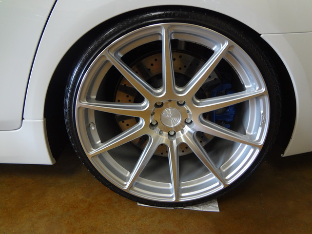 2013 BMW M5 Austin , Texas 15