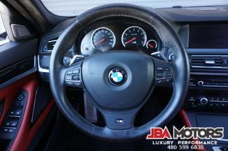 2013 BMW M5 Sedan M Model 5 Series in MESA, AZ