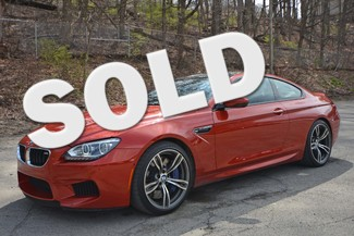 2013 BMW M6 Naugatuck, Connecticut