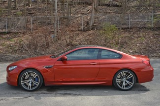 2013 BMW M6 Naugatuck, Connecticut 1