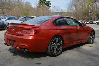 2013 BMW M6 Naugatuck, Connecticut 4